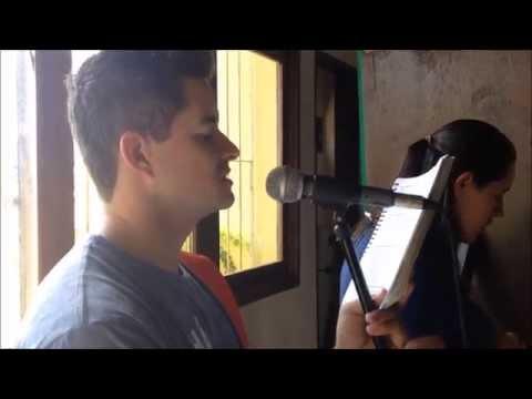 Sou amado por Deus – Ministério de Música Shalom Garanhuns