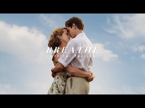 Breathe Official Trailer - In Cinemas October 27