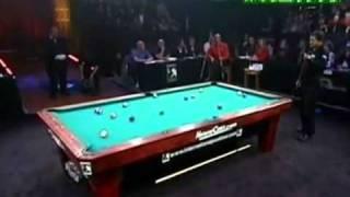 Efren Reyes Vs Sigel 8-Ball .flv