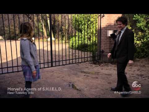 Marvel's Agents of S.H.I.E.L.D. 2.13 (Clip)