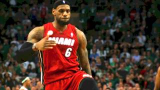 Video LeBron James Mix - Can't Hold Us (2013) MP3, 3GP, MP4, WEBM, AVI, FLV Juni 2018