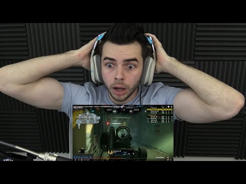 REACTING TO MY FIRST MLG CHAMPIONSHIP EVER! (OpTic Gaming XGames) (видео)