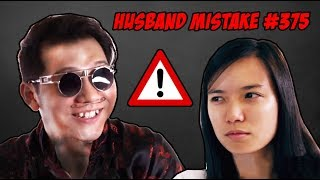"""Video Husband Mistake #375 - Asking Wife to """"CHILL"""" MP3, 3GP, MP4, WEBM, AVI, FLV Maret 2019"""