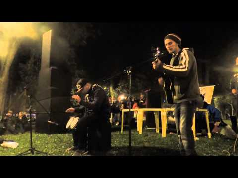 TURNO 3 -  Redemption Song  (AO VIVO EM ERECHIM-RS)