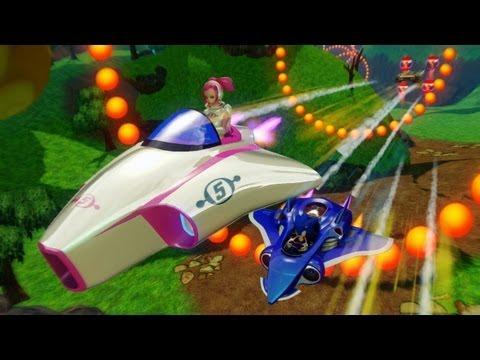 sonic all stars racing transformed xbox 360 cheats