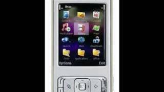 Nokia Oryantel