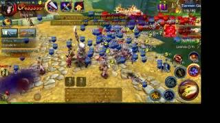 Download Video Emperor of Chaos / Loong Craft EN - State War PvP iOS / Android MP3 3GP MP4