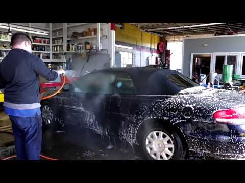 Certified Automotive Solutions video