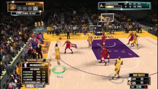 NBA 2k13 Dispute Vs. #instaham