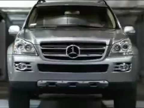 Das beste Auto der Welt - Die Mercedes Werbung hats in sich. Ich denk mal das ist das beste Auto der Welt ;) Lustig!