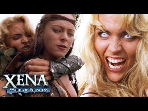 Duelo das Deusas | Xena: A Princesa Guerreira