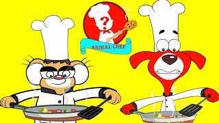 Video Rat-A-Tat |'The Fortune Chef - Cooking Competition Compilation'| Chotoonz Kids Funny Cartoon Videos MP3, 3GP, MP4, WEBM, AVI, FLV September 2018