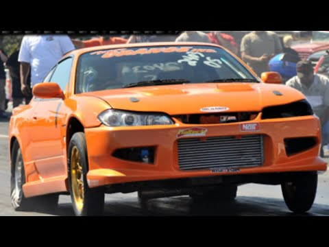 Nissan s15 coupe фото