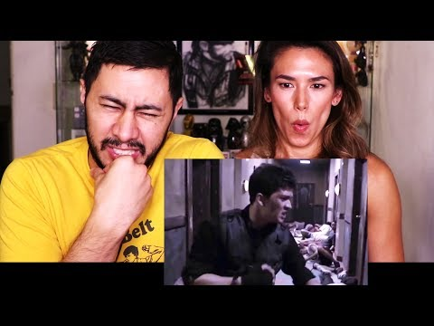 THE RAID | Scene Reaction & Discussion W/ Megan Le!
