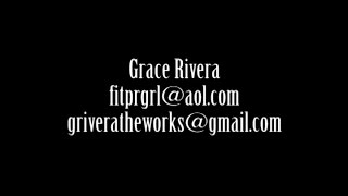 Grace Rivera - Acting/Fitness/Hosting Reel