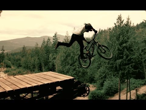 Company - Learn more about the project here: http://redbull.com/radcompany Brandon Semenuk's RAD COMPANY pushes the limits of freeride mountain biking and showcases th...