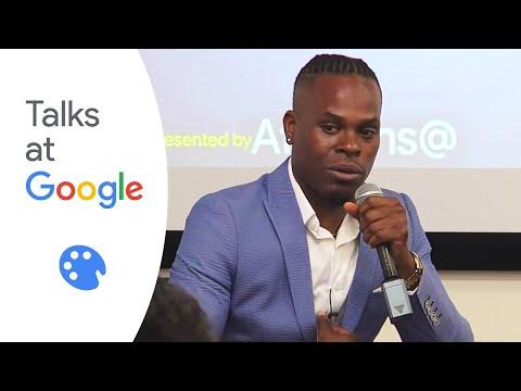 Where's My Jollof? | Dulo Folarin Harris | Talks at Google