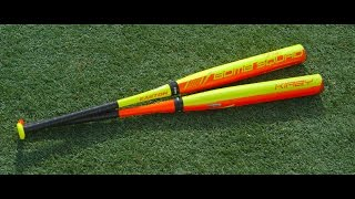 Bomb Squad Scott Kirby Slow-Pitch Bat Series Tech Video (2016)