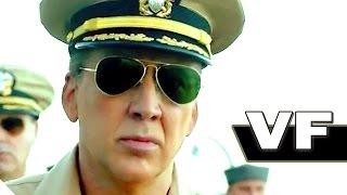 Nonton USS INDIANAPOLIS Bande Annonce VF (Nicolas Cage, 2016) Film Subtitle Indonesia Streaming Movie Download