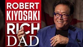 Video ROBERT KIYOSAKI - RICH DAD, POOR DAD: How To Avoid the Next Global Financial Crisis - Part 1/2 | LR MP3, 3GP, MP4, WEBM, AVI, FLV Juli 2019