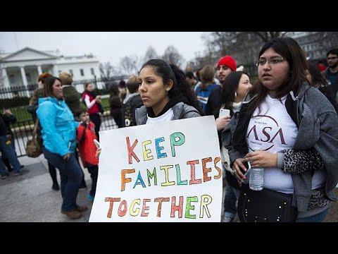 ΗΠΑ: Με απέλαση κινδυνεύουν 200.000 υπήκοοι του Σαλβαδόρ