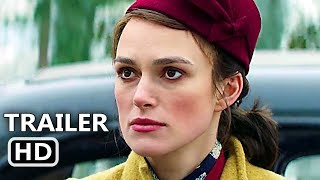 Download Video THE AFTERMATH Official Trailer (2018) Keira Knightley Movie HD MP3 3GP MP4
