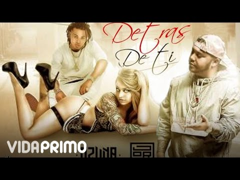 Letra Detras De Ti (Remix) Jory Boy Ft Ozuna