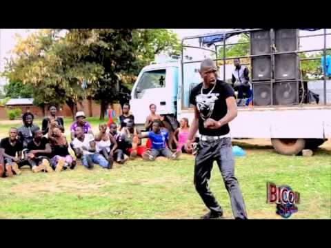 JUMA MARKO = MAKOYE MABHI (NEW VIDEO 2015 Bicon)