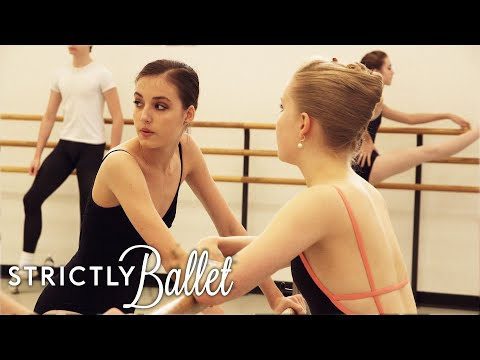 The Dancers Find out What the Future Holds | Strictly Ballet - Season 1, Episode 8