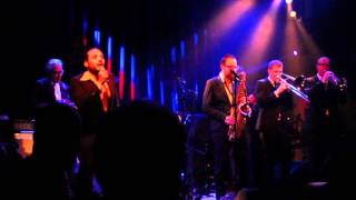 Judge of Love - The Soul Snatchers Live @ Paradiso Amsterdam