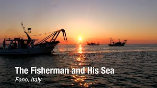 Fano Italy  city photos gallery : The Fisherman and His Sea in Fano, Italy