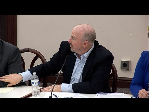 "Pennsylvania Rep recoils from touch on the arm during committee meeting: ""I'm heterosexual!"""