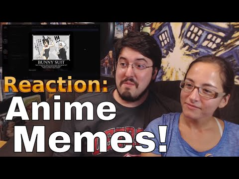 Funny memes - Funny Anime Memes Unchained!