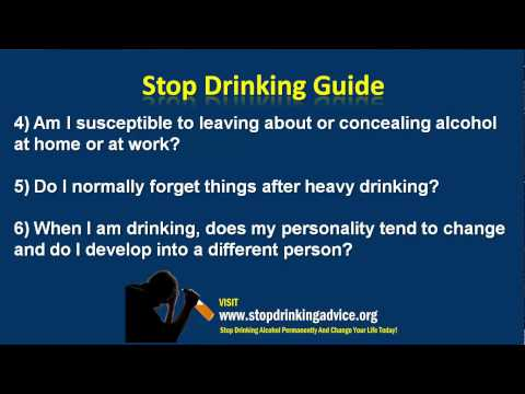 Have You Got An Alcohol Addiction That Needs Treatment