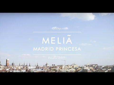 Renovación del hotel Meliá Madrid Princesa | Madrid (España)