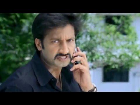 Souryam Telugu Full Movie Part - 11/12 || Gopichand, Anushka, Poonam Kaur