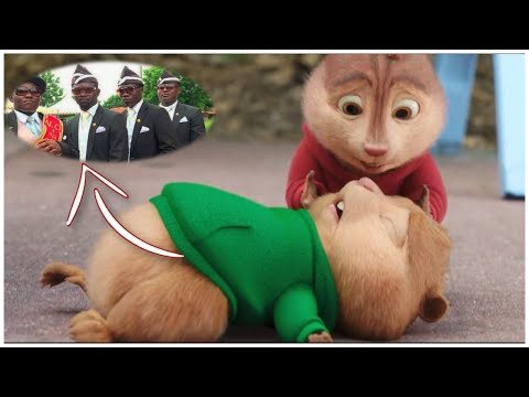 COFFIN DANCE - Alvin and the Chipmunks | Episode 2