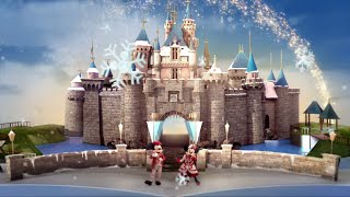 Disneyland Hong Kong - Christmas