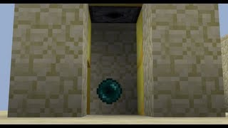Tutorial Minecraft, Estación de Ender Pearls