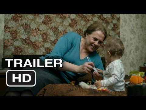 Elena Official Trailer #1 (2011) Russian Movie HD