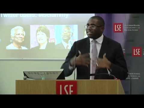 Eine Sage von Tottenham: Rasse, Unruhen und die Zukunft