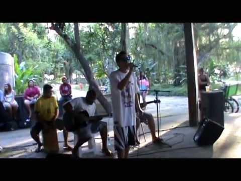 Festa da cidade 2013 em Paqueta