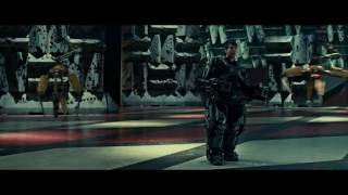 Nonton Edge of tomorrow (2014) -  Training [1080p] Film Subtitle Indonesia Streaming Movie Download