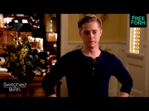 Switched at Birth 4.13 (Preview)