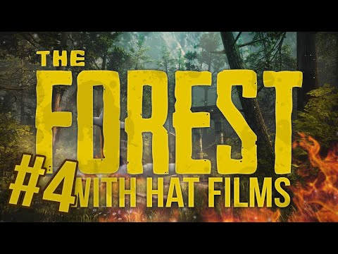 The Forest Co-op (with Hat Films) #4 – Syncing Issues