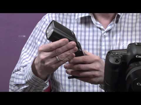 Nowe akcesoria Canona (część 1)