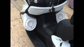 Scooter Hooked banged out
