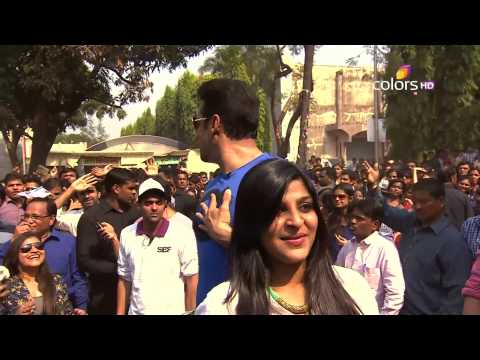 Video Mission Sapne -Salman Khan - 8th June 2014 - Full Episode (HD) download in MP3, 3GP, MP4, WEBM, AVI, FLV January 2017