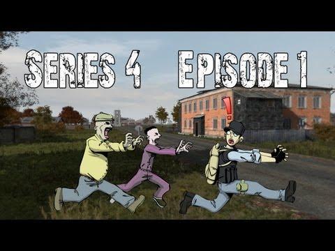dayz chernarus series 4 episode 1 don t shoot i m friendly admin 1 ...