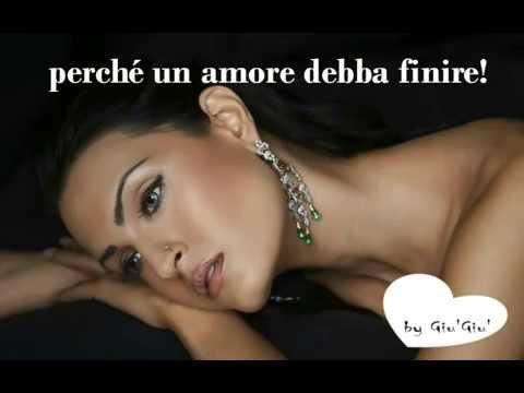 , title : 'Quando finisce un Amore  ♥ Riccardo Cocciante'